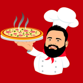 The Curry Pizza Company icon