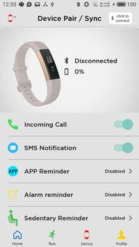 iTech Wearables screenshot 2