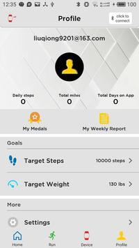 iTech Wearables screenshot 3