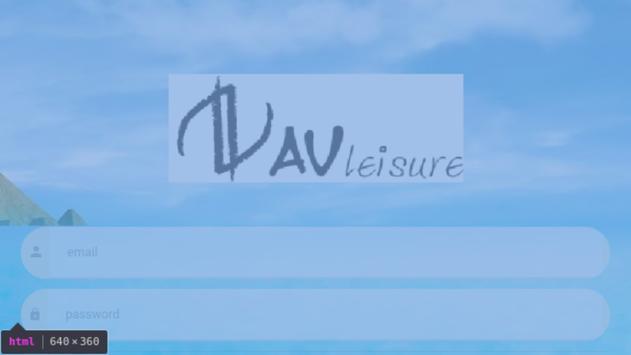 AV Leisure screenshot 1