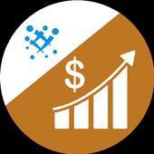 Sales Trackor icon
