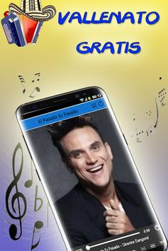 Musica Vallenata Gratis screenshot 3