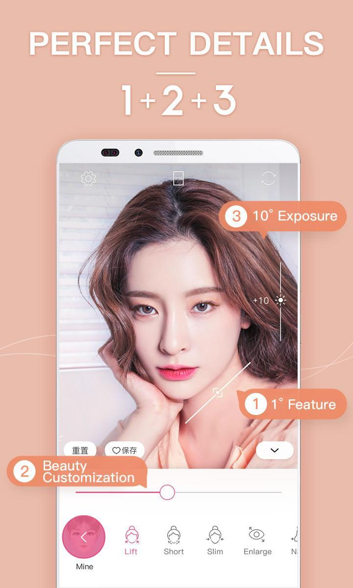 Beauty Camera for Android - APK Download