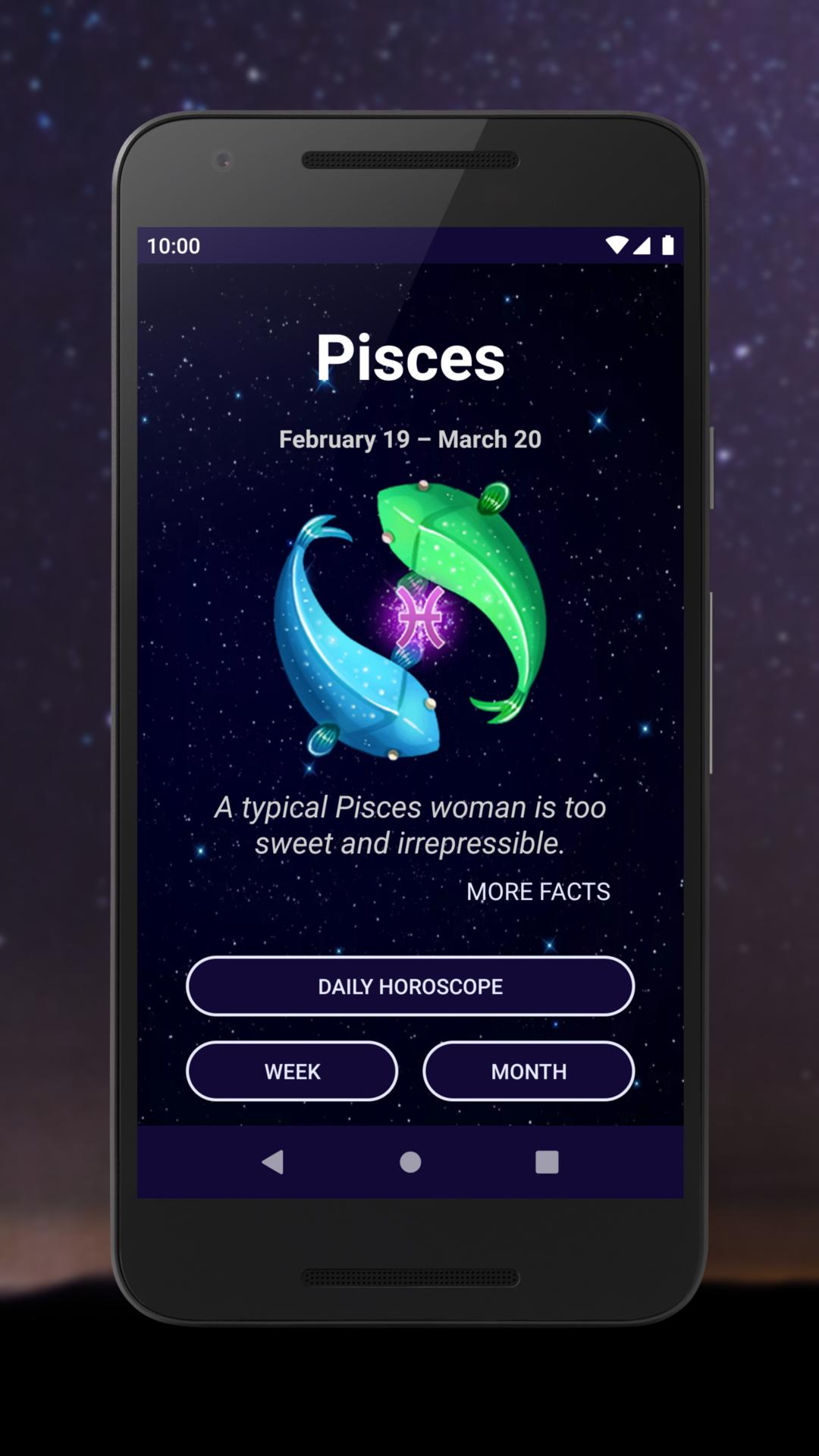 Pisces for Android - APK Download