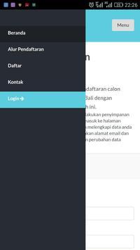 Stikom Bali screenshot 1