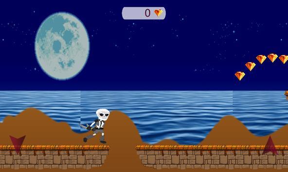 Night Warrior screenshot 3