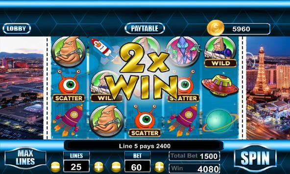 Lasvegas Casino Slots screenshot 2