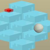Zıplayan Top 3D icon