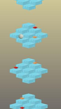 Zıplayan Top 3D screenshot 2