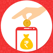 SIZMONEY- Earn Free Recharge, Data or Money icon