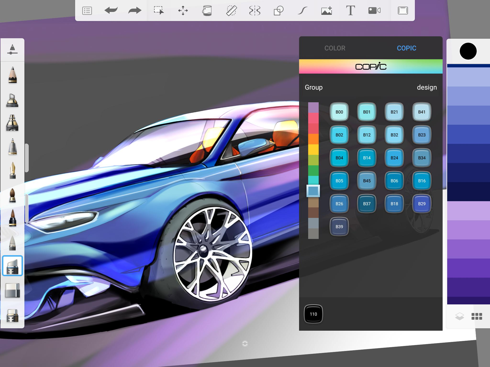 SketchBook - draw and paint for Android - APK Download