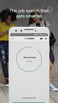 JobSwipe screenshot 3