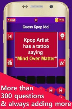 Kpop Quiz screenshot 10