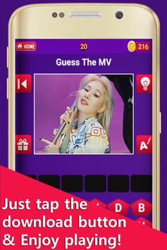 Kpop Quiz screenshot 17