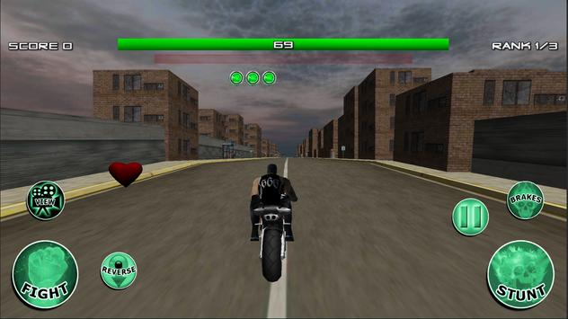 Race, Stunt, Fight, Reloaded! screenshot 1