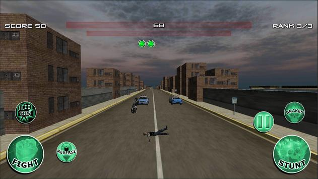 Race, Stunt, Fight, Reloaded! screenshot 2