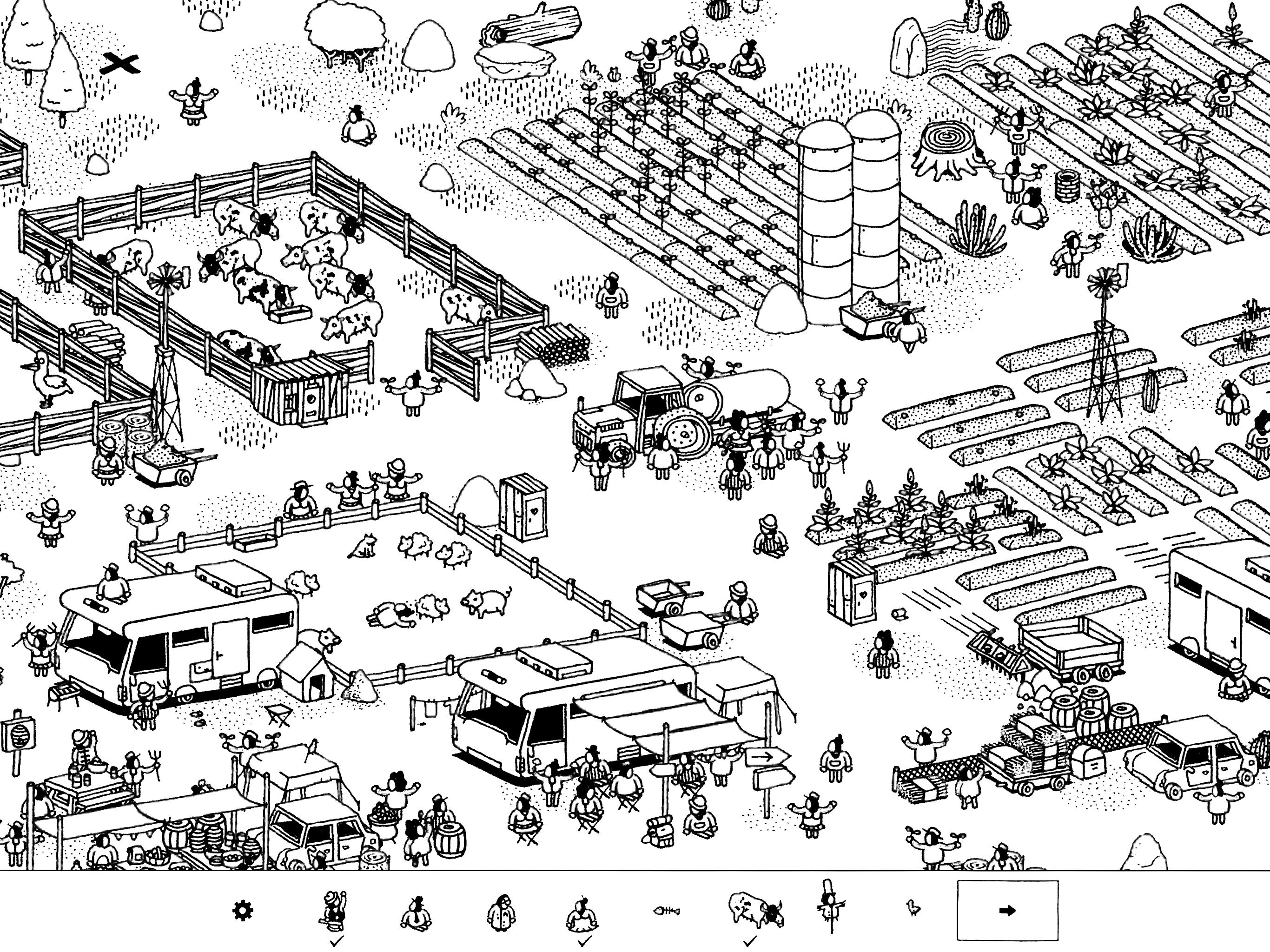 Hidden Folks for Android - APK Download