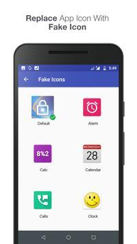 Screen Lock - Time Password screenshot 5