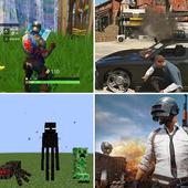 Gaming Quiz icon