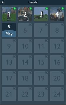 Gaming Quiz screenshot 2