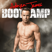 Adrian James Bootcamp-icoon