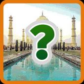 2019 ! India Quiz New icon