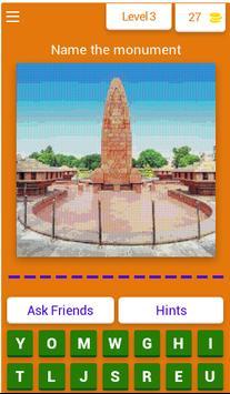 2019 ! India Quiz New screenshot 3