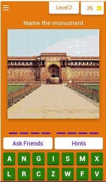 2019 ! India Quiz New screenshot 4