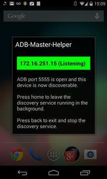 ADB Master screenshot 2