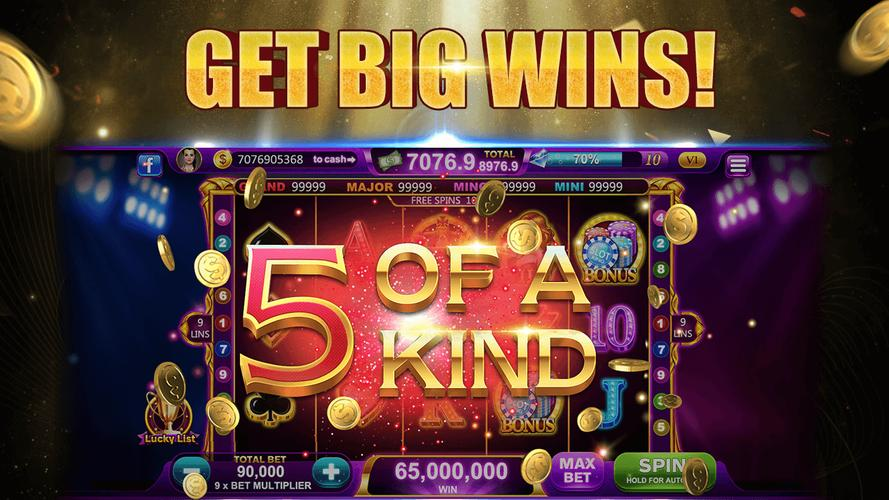 Download Vegas Legend Apk For Android