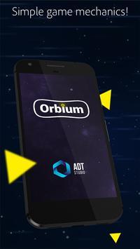Orbium poster