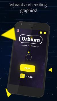 Orbium screenshot 1