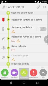 ADT-MX Smart Security screenshot 5