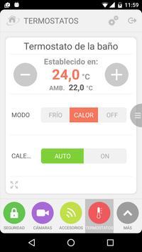 ADT-MX Smart Security screenshot 7