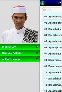 77 Tanya Jawab Shalat UAS screenshot 3