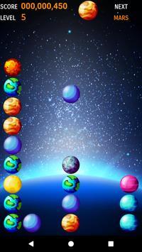 Galaxy Shooter 4 星球撞击 screenshot 5