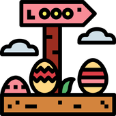 Easter 2019 Wallpapers icon