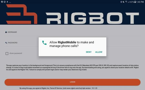 Rigbot 截图 8