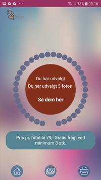 Foto Tiles - 24fotos poster