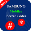 Secret codes of Samsung 2019: biểu tượng