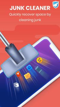 Phone Cleaner - Speed Booster and Cache Cleaner gönderen