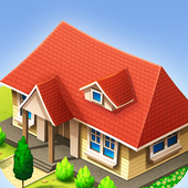 FlippIt! - Real Estate House Flipping Game icon