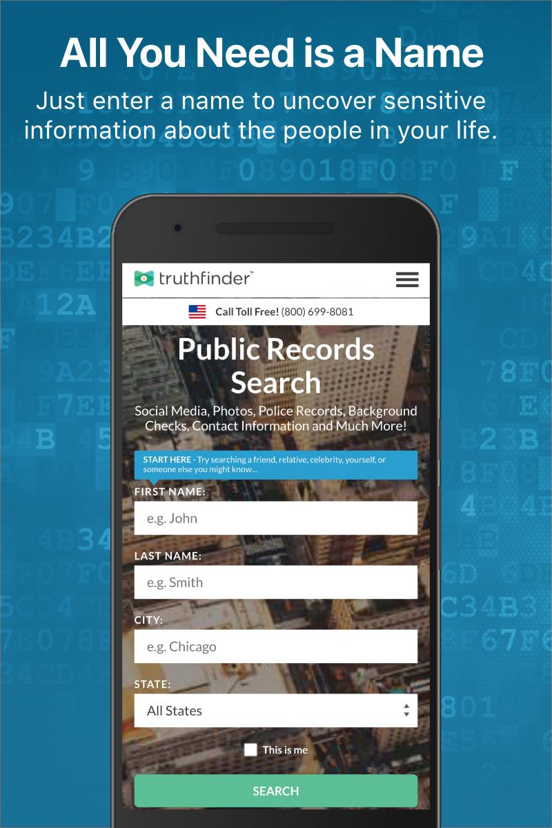 Advanced People Search for Android - APK Download