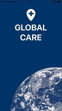 Global Care On Demand for Expats poster