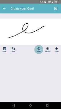 Advantech iCard Composer screenshot 2