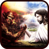 The Great Controversy Between God and Satan