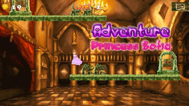 Adventure Princess Sofia screenshot 11