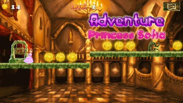 Adventure Princess Sofia screenshot 2