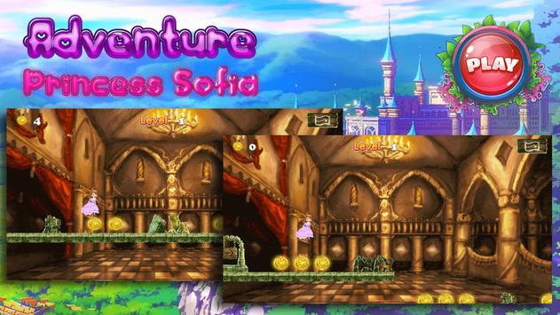 Adventure Princess Sofia screenshot 9