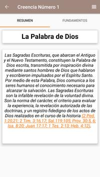 Creencias Adventistas screenshot 3